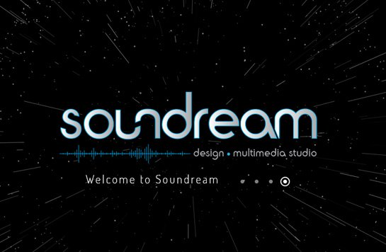 Soundream V5.0