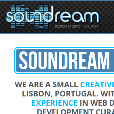 Soundream V4.0